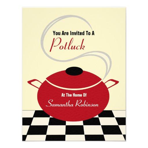 Friendsgiving Invitation with beautiful invitations design
