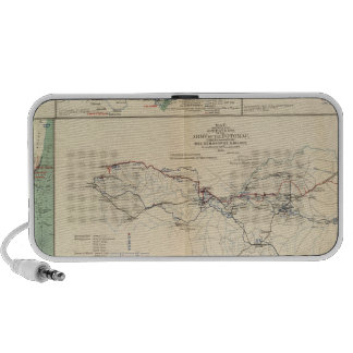 Potomac Army operations Portable Speakers