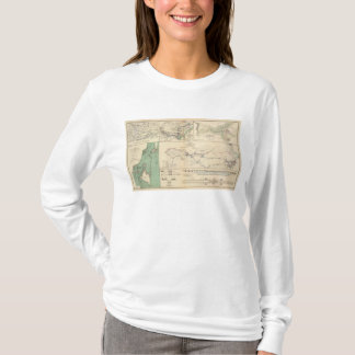 Potomac Army operations T-Shirt