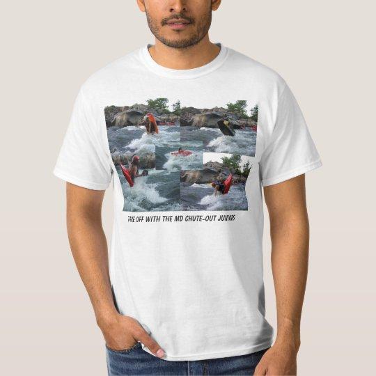 Potomac Paddlers - The Juniors Shirt