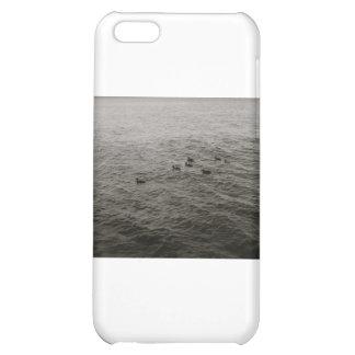 Potomac river ducks iPhone 5C cover