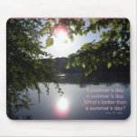 Potomac Summer Day Mousepad