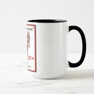 Potoroo Lovers Mug