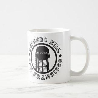 Potrero Hill Mug
