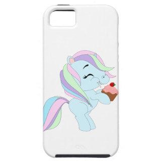 Potro - caso del iphone 5/s5 iPhone 5 carcasas