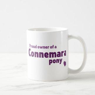 Potro de Connemara Taza