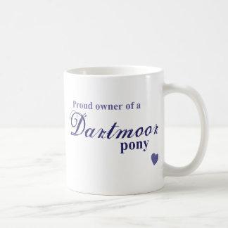 Potro de Dartmoor Taza