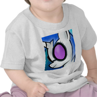 Potro de DJ Camisetas