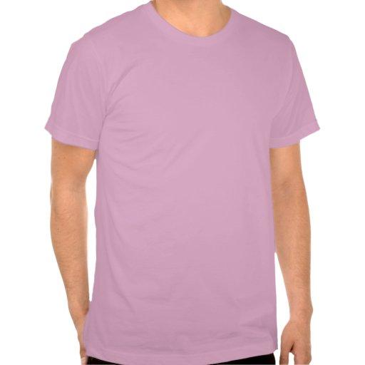 potro del bígaro t-shirts