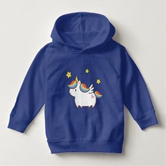 Potro del unicornio sudadera