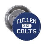 Potros Corpus Christi medio Tejas de Cullen Pin