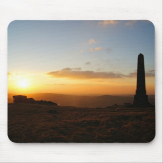Pots and Pans, Saddleworth Mouse Pad