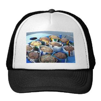 Pots of Nets Trucker Hats