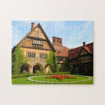 Potsdam Germany. Jigsaw Puzzle