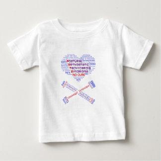 POTSIE Love Baby T-Shirt