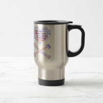 POTSIE Love Travel Mug