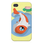 PotsuPotsu Cases For iPhone 4