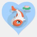 PotsuPotsu Heart Sticker