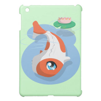 PotsuPotsu iPad Mini Covers