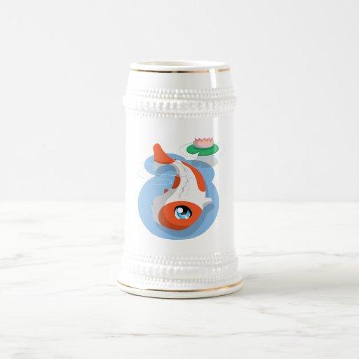PotsuPotsu Jarra De Cerveza