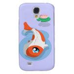 PotsuPotsu Samsung Galaxy S4 Cover