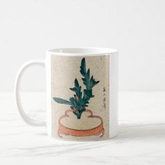 Potted Plant mug (2-image)