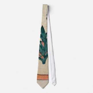 Potted Plant tie