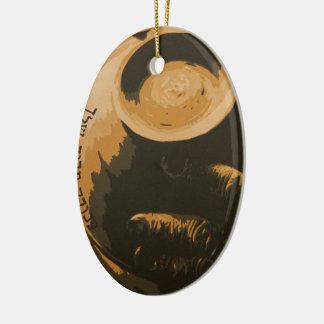 """Potter"" Ornament - 2016 Edition"
