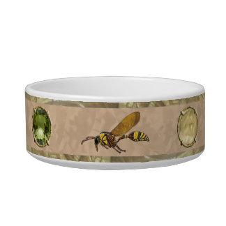 Potter Wasp Bowl