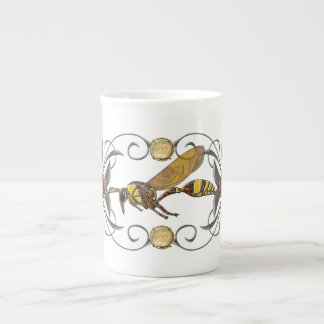 Potter Wasp Tea Cup
