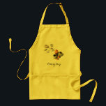 """Pottery and Ceramics Apron<br><div class=""""desc"""">Turn your ideas into reality! Design with your own artwork or have our graphic design team create original artwork to suit your need. Custom artwork is 100% FREE so do not be afraid to ask for help!</div>"""