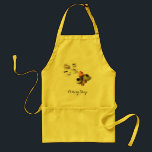 "Pottery and Ceramics Apron<br><div class=""desc"">Turn your ideas into reality! Design with your own artwork or have our graphic design team create original artwork to suit your need. Custom artwork is 100% FREE so do not be afraid to ask for help!</div>"