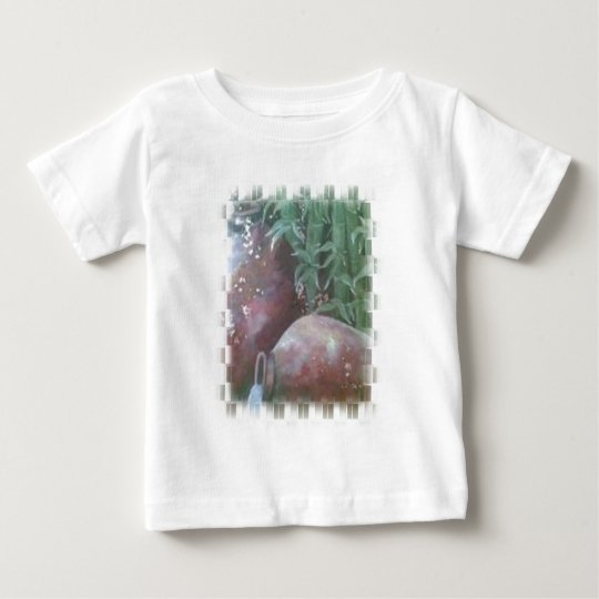 Pottery Baby T-Shirt