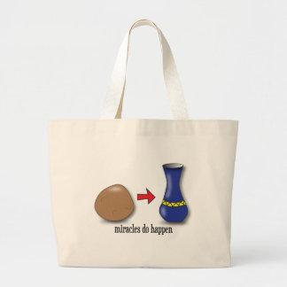 Pottery Bag