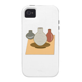 Pottery iPhone 4 Cover