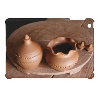 Pottery Case For The iPad Mini