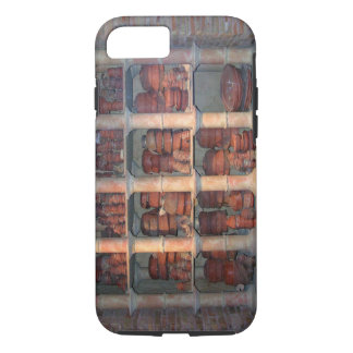 Pottery oven from Graufesenque, c.150 BC (photo) iPhone 7 Case