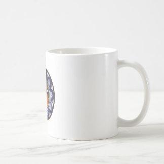 Pottery Pattern Mugs