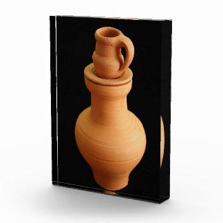 Pottery still life award