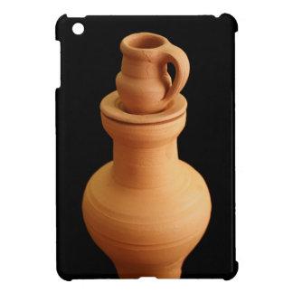 Pottery still life iPad mini cover