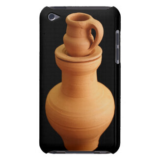 Pottery still life iPod touch Case-Mate case