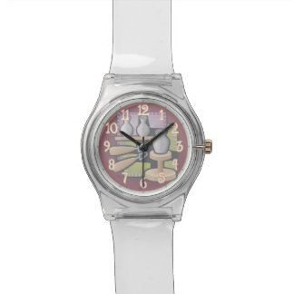Pottery Watches