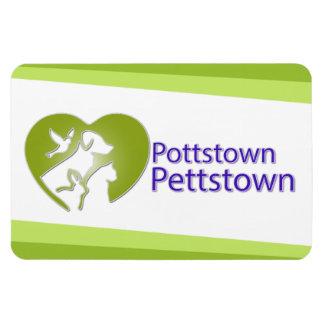 Pottstown Pettstown Magnet
