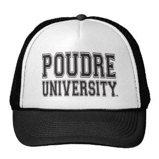Poudre Gear Trucker Hat