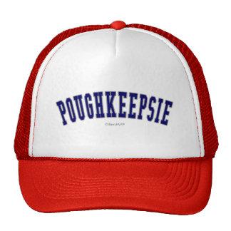 Poughkeepsie Gorros