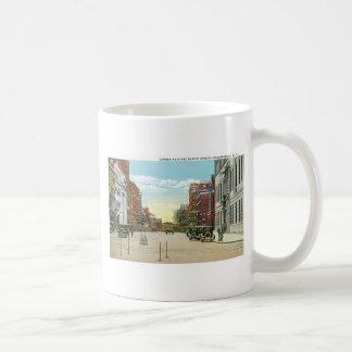 Poughkeepsie, NY Coffee Mug