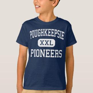 Poughkeepsie Pioneers Middle Poughkeepsie T-Shirt