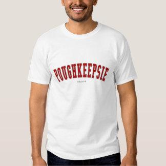 Poughkeepsie Playeras