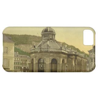 Pouhon Spa Belgium iPhone 5C Cover