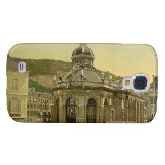 Pouhon, Spa, Belgium Galaxy S4 Case